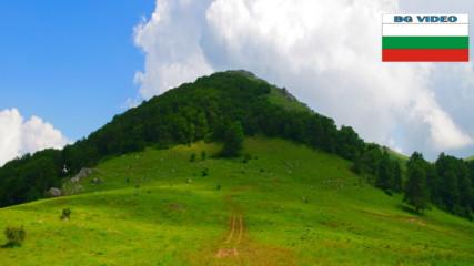 Исполин - малкият великан на Стара планина