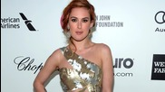 Rumer Willis Says New Tattoo is a Reminder of 'DWTS'