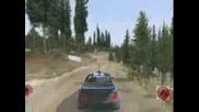 Richard Burns Rally Trailer 2
