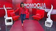 Nada Obric - Ti ljubi drugu - Promocija - Tvdmsat 2018