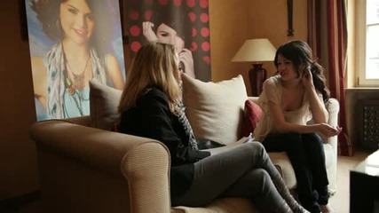 Selena Gomez and The Scene - Girl Meets World (episode 3)