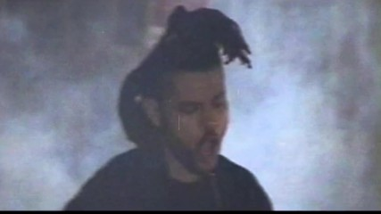 The Weeknd - In The Night (Оfficial video)