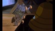 1/2 * Гърбушкото от Нотр Дам 2 * Бг Субтитри (2002) The Hunchback of Notre Dame I I [ Walt Disney ]
