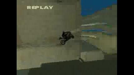 Gta Stunts Vice City vs San Andreas Part 2(san Andreas)