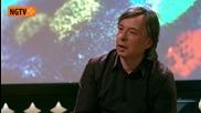 Роговете - eп.13 интервю с Антон Касабов
