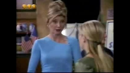 Sabrina The Teenage Witch - 132 Eps(на български)