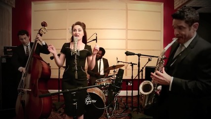 Careless Whisper - Vintage Postmodern Jukebox Jazz Wham! Cover ft. Dave Koz