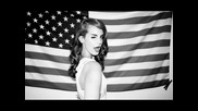 Lana Del Rey - This is what makes us girls