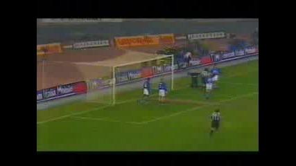 Alex Del Piero - Droga Do Sukcesu