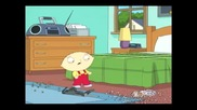 Family Guy - Stewies First Hustler Magazine