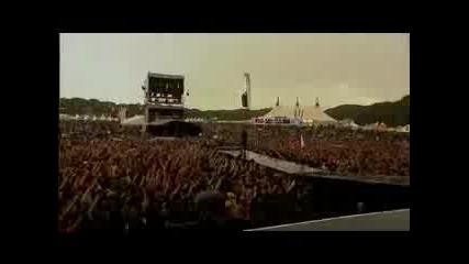 Papa Roach Live!!!!!