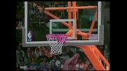 Баскетбол - Чадър
