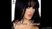 Jelena Elena - Puko si na mene - (Audio 2009)
