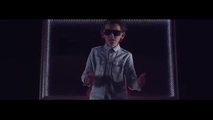 Dyna - Round & Round ft. F1rstman, Lil Kleine & Bollebof (official Video)