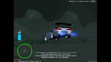 stunt on Nacheto vol4 Rock land 4