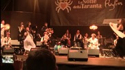 Goran Bregovic - Antitouristas - (LIVE) - (Taranto 2013)