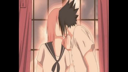 Sasusaku - Game or flirtation - chapter 15 [1]