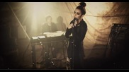 Charli Xcx - Stay Away ( Live From Dalston Heights )