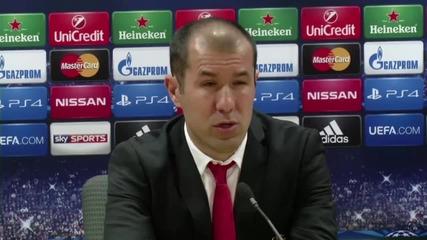 Бербатов след Арсенал/монако : Заслужавахме да победим
