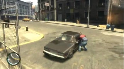 Gta Iv Mission 5 - Bleed Out