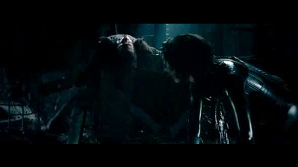 Underworld 2 Evolution (2006) част 4