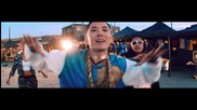 Far East Movement ft. Cover Drive - Turn Up The Love ( Официални Видео ) + Превод