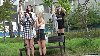 T-ara Mini Fanmeeting Fancam 4k