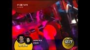 Наско и Ива с песента на Metallica-Enter sandman-Пей с мен 19.05.08 *HQ*
