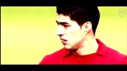 Luis Suarez - First 50 goals for Liverpool - 2011-2013