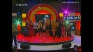 Vip Brother - Финала На Шоуто. Пее Камелия 10.05.09