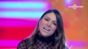 Sandra Prodanovic Afrika - 2018 - Impozantno (hq) (bg sub)