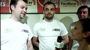 Победители в Картинг Турнирът ни - IBS Bulgaria
