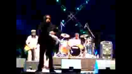 Damian Marley - Could You Be Loved(live)