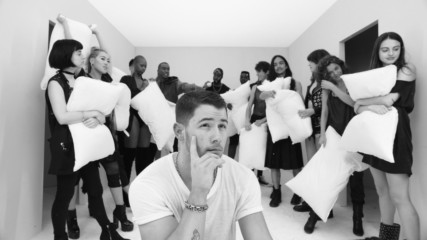 Nick Jonas - Remember I Told You (Оfficial video)