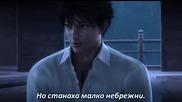 Tekken - Blood Vengeance Български Субтитри 3-4