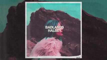 Пленяваща! Halsey - Haunting + Превод (audio)