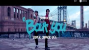 Super Junior - D & E - Bout you