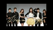 Превод Park Jin Young - Falling [dream high 2 ost] #1