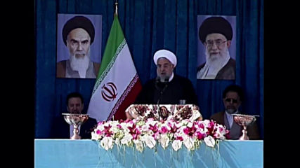 Iran: Rouhani slams US for accusing Tehran of deception