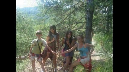 summer camp 2010* Dobrinishte