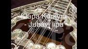 Klapa Korkyra - Jubavi lipa