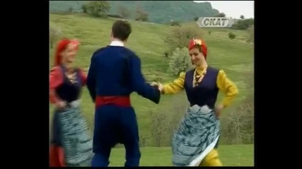 Дафинка Дамянова - Златке, ревниш ми са