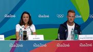 Brazil: British runner Jo Pavey comments on Russia's ban for Rio 2016