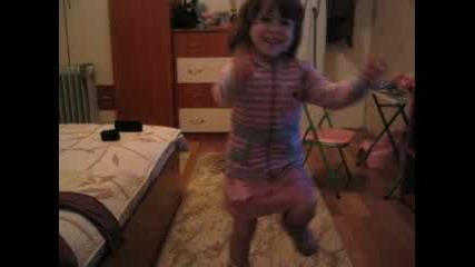 Натали Танцува