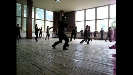 Няма по - добри от тях в танците..