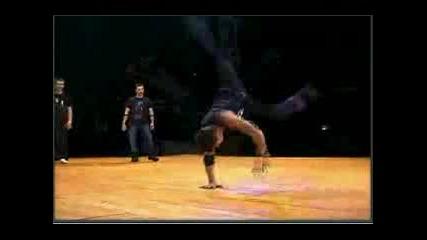 B - Boy Punisher 2