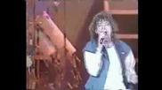 Tina Turner amp Mick Jagger Brown Sugar