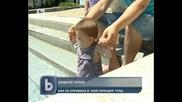 Седем температурни рекорда изпотиха България