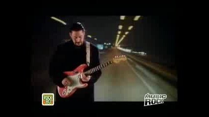Chris Rea - The Road To Hell С Бг Превод