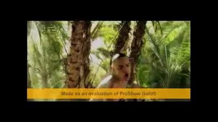 coconout tree-nicole and mohombi